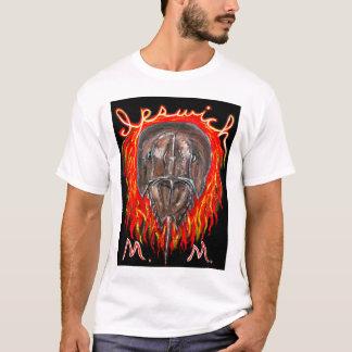 Ipswich Horseshoe Marshmen T-Shirt