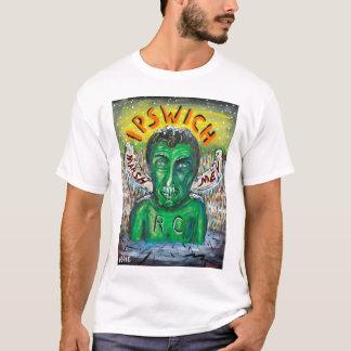 Ipswich Marshmen Snowshoe Racing Club T-Shirt