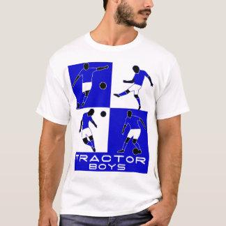 Ipswich Nickname t-shirt