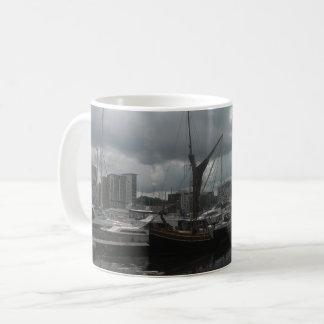 Ipswich Waterfront, Drinkware Coffee Mug