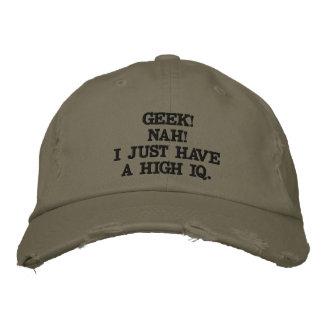 IQ Hat