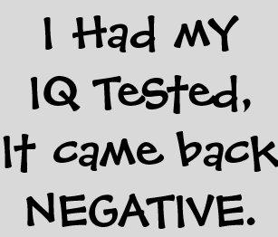 Test My Iq