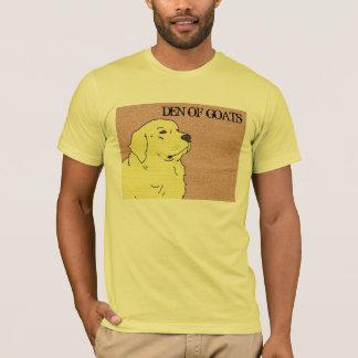 Ir Por El Oro por Hombres by Rench Mendleton T-Shirt