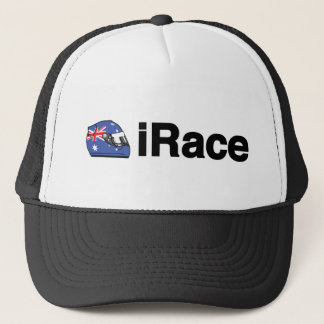 iRace Cap