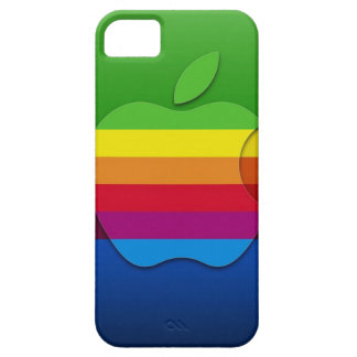 iRainbow iPhone 5 Cover
