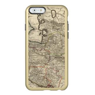 Iran, Afghanistan, Pakistan Incipio Feather® Shine iPhone 6 Case