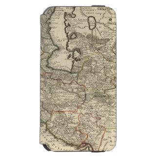 Iran, Afghanistan, Pakistan Incipio Watson™ iPhone 6 Wallet Case