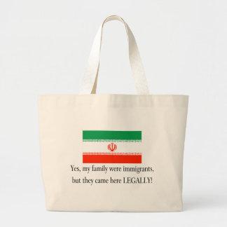 Iran Bag