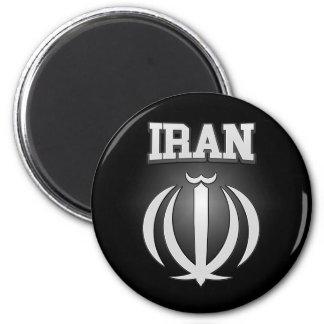 Iran Coat of Arms Magnet