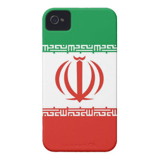 iran country flag case