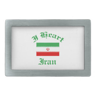 iran design belt buckles
