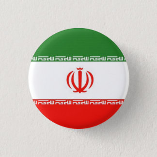 iran-flag 1 inch round button