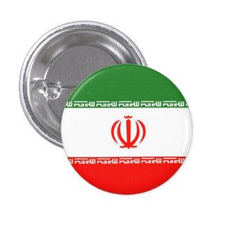 iran-flag 1 inch round button