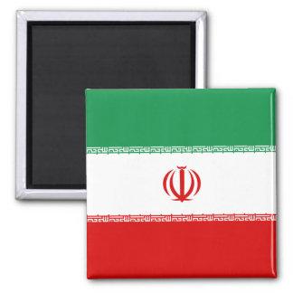 Iran Flag Magnet