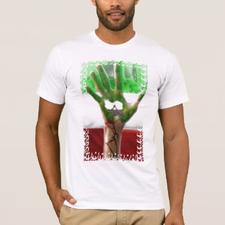 Iran Green Movement T-Shirt