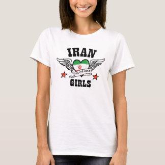 Iran has the best girls T-Shirt