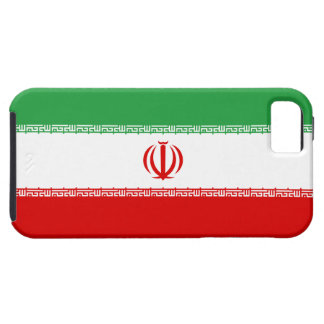 Iran iPhone 5 Case