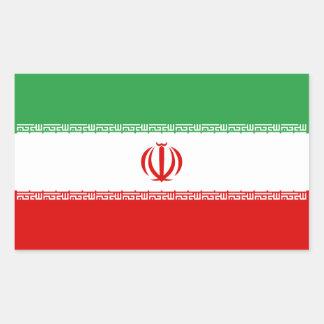Iran/Iranian/Irani Flag Sticker
