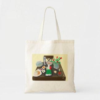 Iran Persian New Year Tote Bag