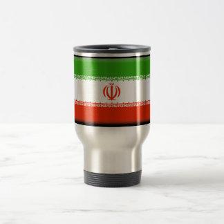 Iran Travel Mug