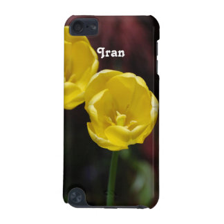 Iranian Tulip iPod Touch (5th Generation) Cover