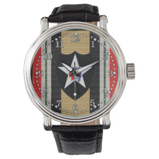 Iraq 2nd Infantry Division Watch