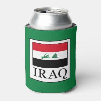 Iraq Can Cooler
