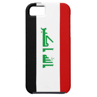 iraq country flag case