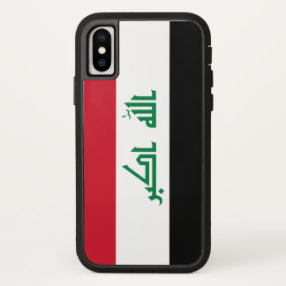 Iraq Flag Case-Mate iPhone Case