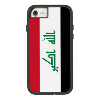 Iraq Flag Case-Mate Tough Extreme iPhone 8/7 Case
