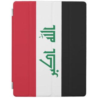 Iraq Flag iPad Cover