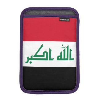 Iraq Flag iPad Mini Sleeve