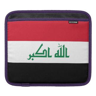 Iraq Flag iPad Sleeve