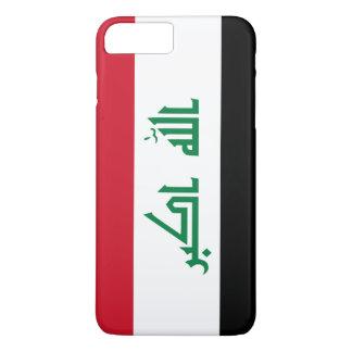 Iraq Flag iPhone 8 Plus/7 Plus Case