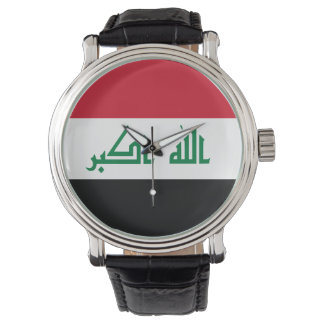 Iraq Flag Watch
