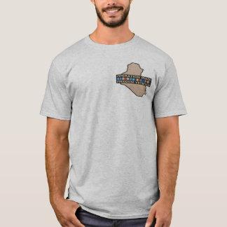 IRAQ FREEDOM VETERAN T-Shirt