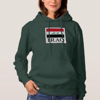 Iraq Hoodie
