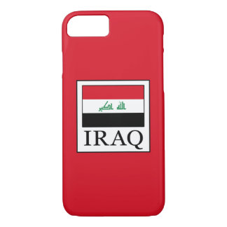 Iraq iPhone 8/7 Case
