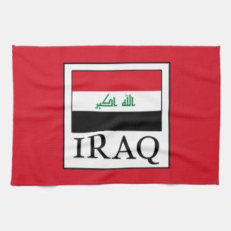 Iraq Kitchen Towel