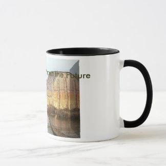 Iraq Marshes Mug
