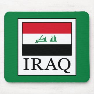 Iraq Mouse Pad
