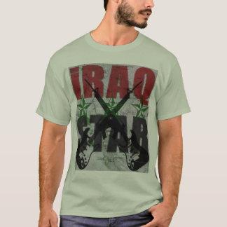 IRAQ STAR T-Shirt