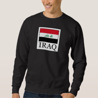 Iraq Sweatshirt