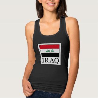 Iraq Tank Top