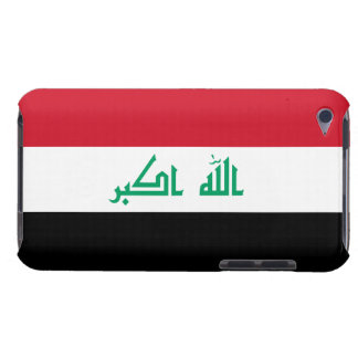 Iraq There™ iPod Touch Case