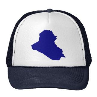 Iraq Trucker Hat