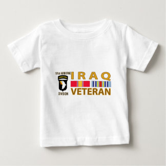 Iraq Veteran T-shirts