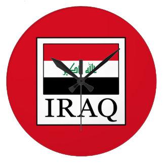 Iraq Wallclocks