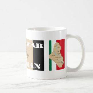 Iraq War Veteran Coffee Cup