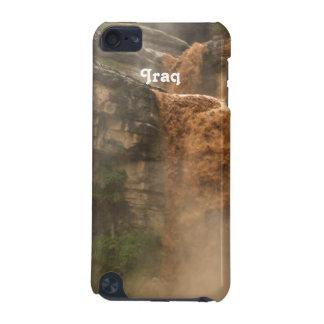 Iraq Waterfall iPod Touch (5th Generation) Case
